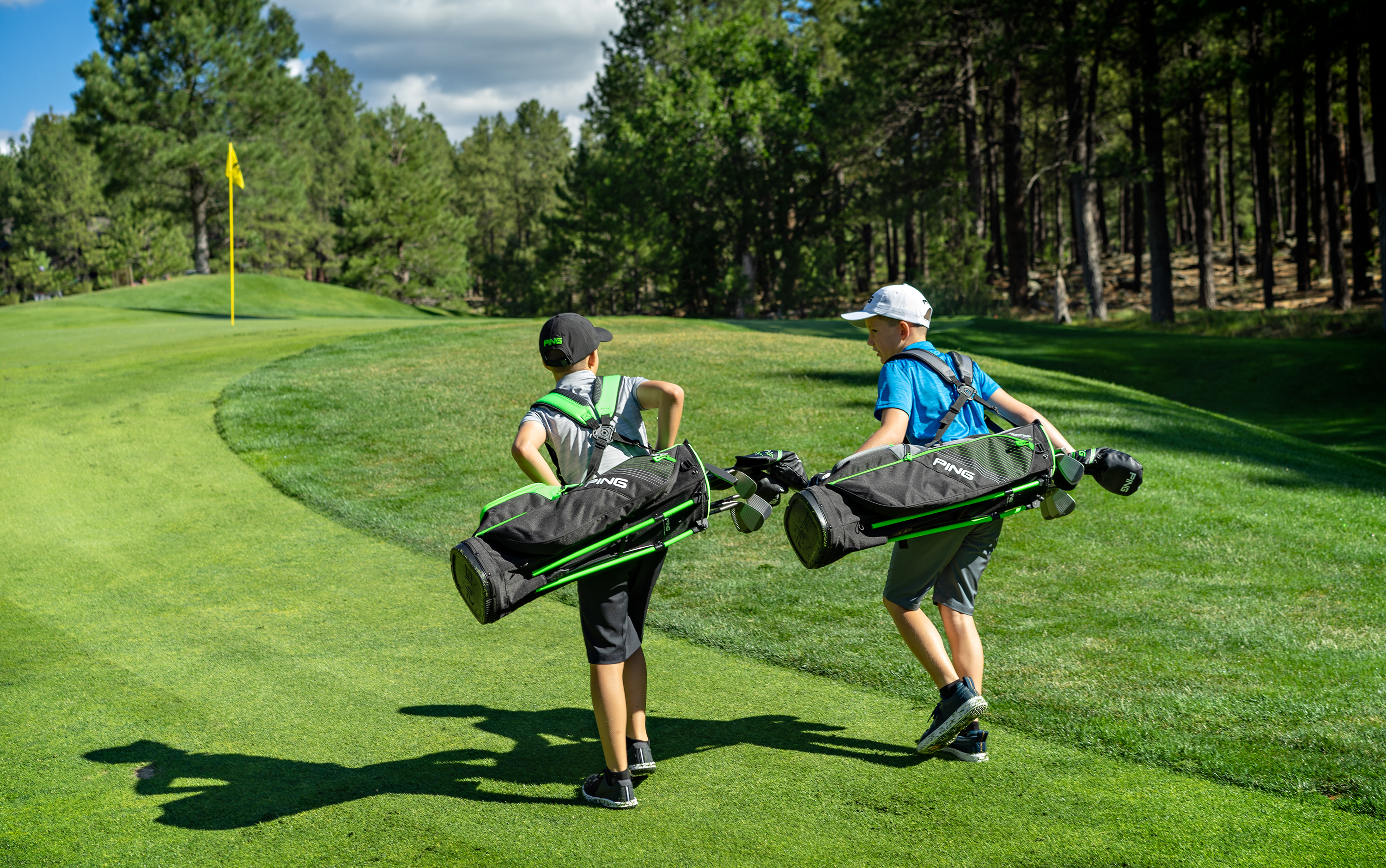 A Guide To Buying Junior Golf Equipment