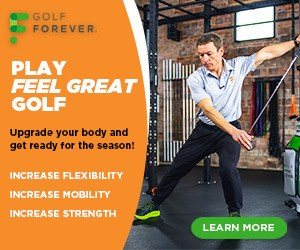 golfforever try it risk free