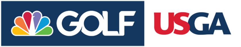 Golf Channel/USGA logo
