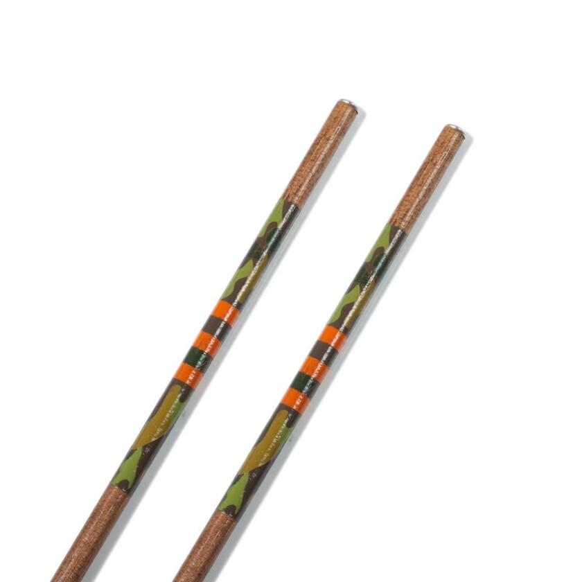 TrendyGolf: Bubbawhips Alignment Sticks