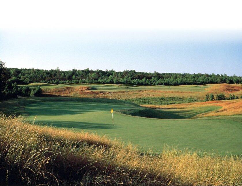 Royal New Kent Golf Club