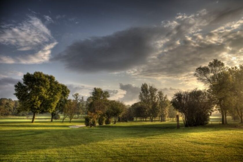 New Berlin Hills Golf Course in Wisconsin