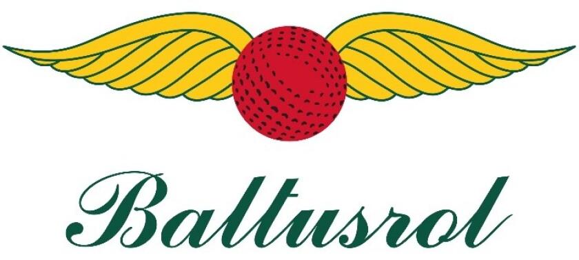 Baltusrol — Logo