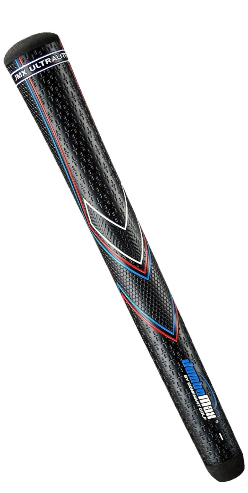 JumboMax — UltraLite Grip