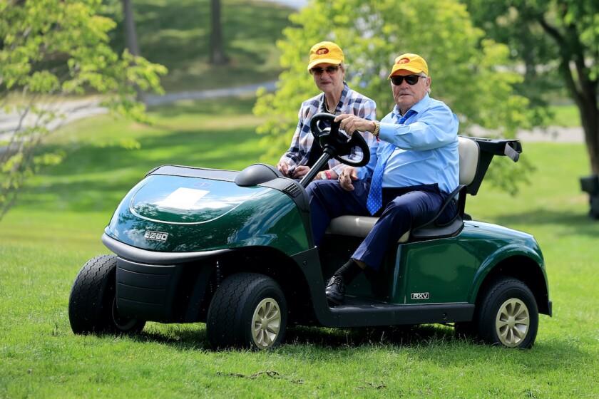 Jack and Barbara Nicklaus Memorial Tournament