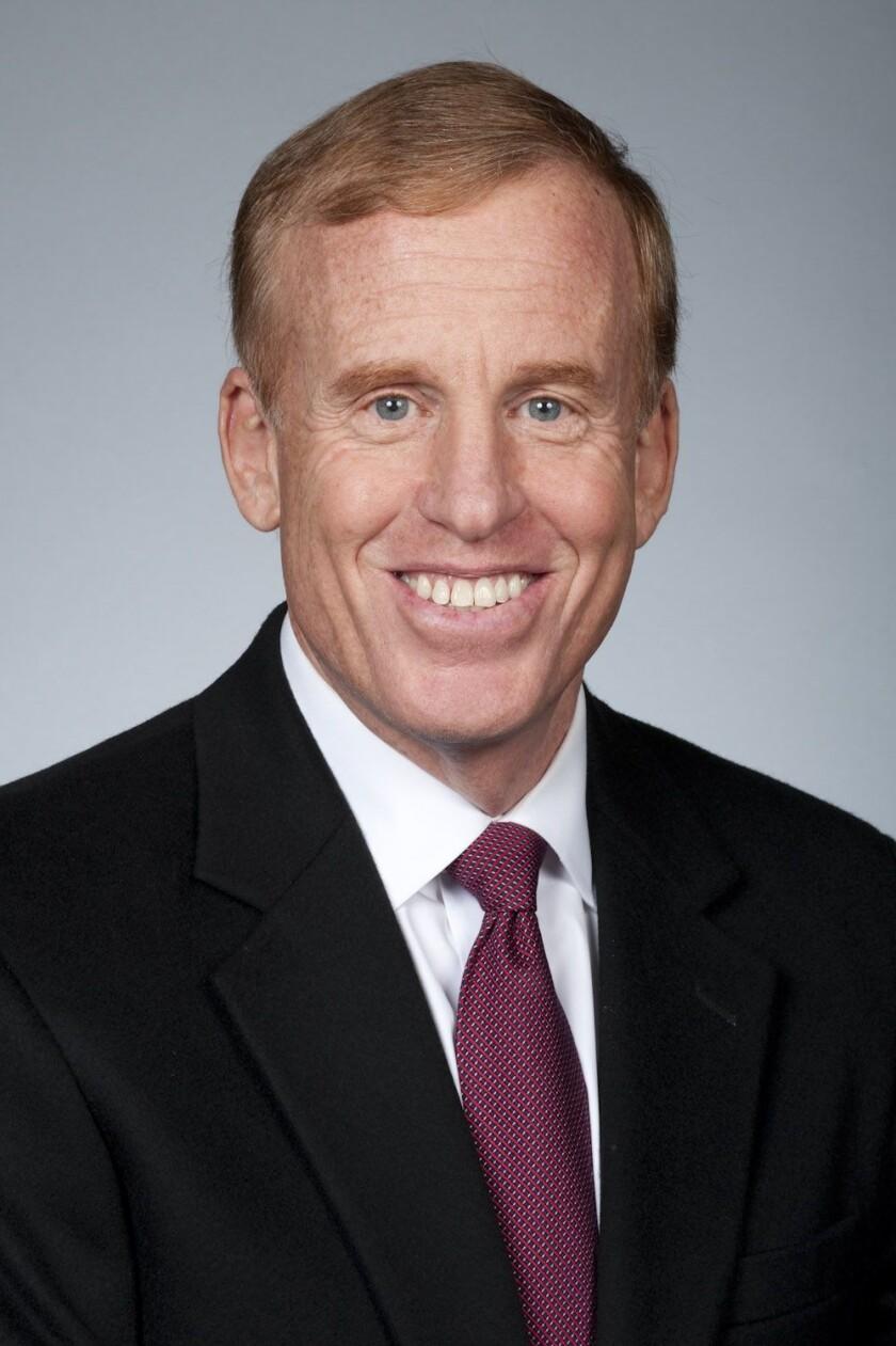 Steve Mona - headshot