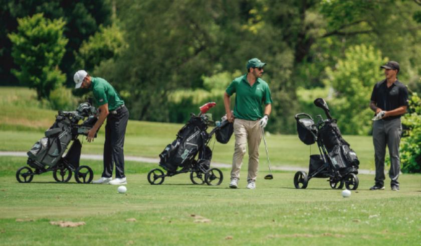 Greenside Golf