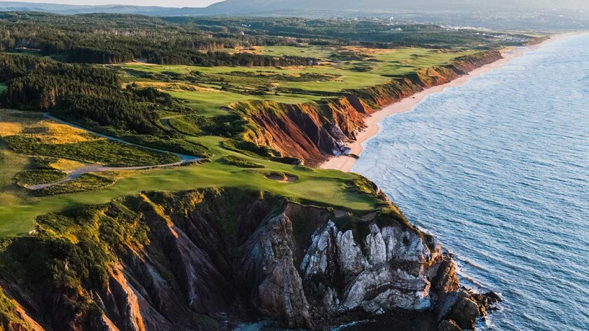 Cabot Links - Cabot Cape Breton