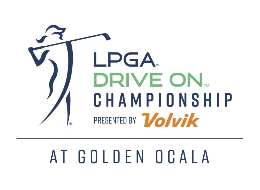 LPGA Drive On Championship — Golden Ocala