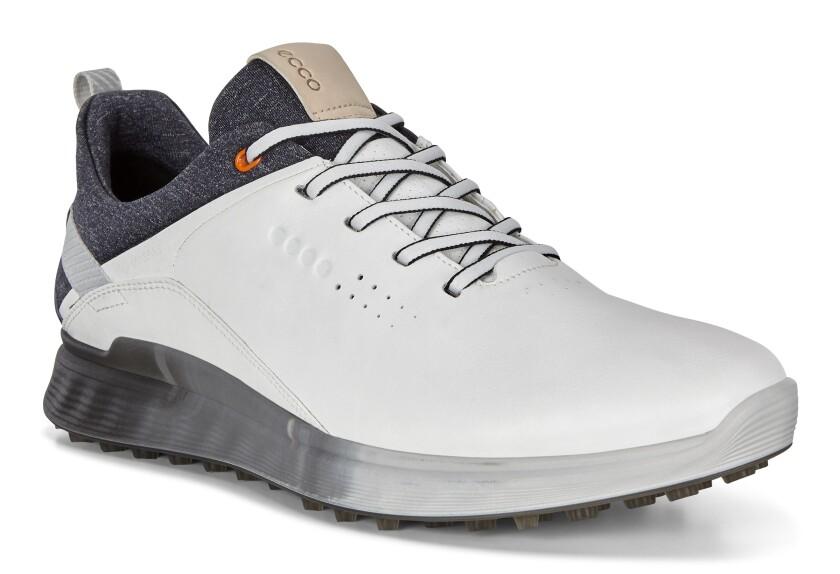 Ecco — S-Three shoe