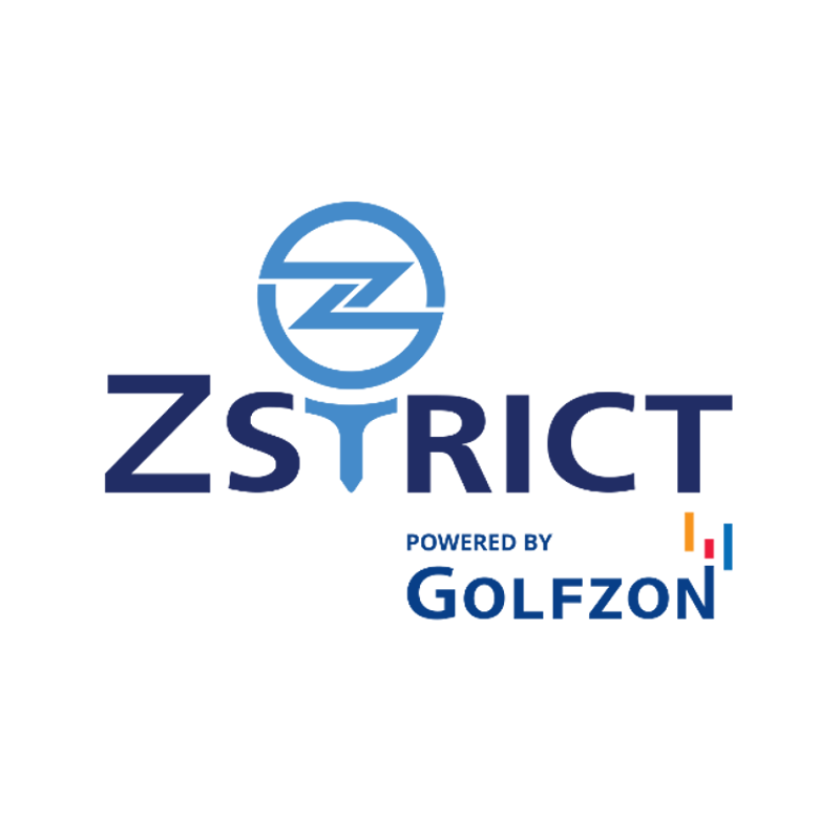Zstrict logo