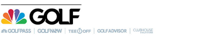 Golfpass Golfnow new logo