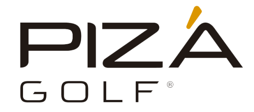 Piza Golf — Logo