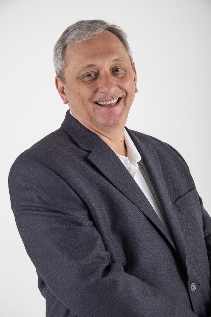 Marcelo Joffe