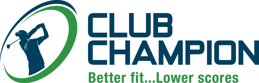 Club Champion Logo