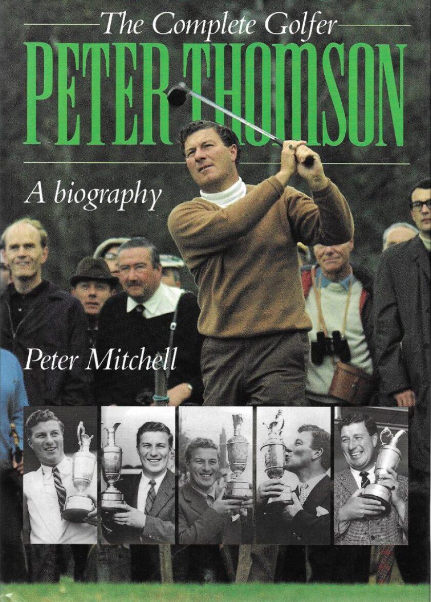 Peter Thomson biography