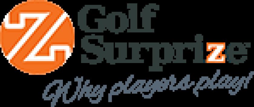Golf Surprize — Logo