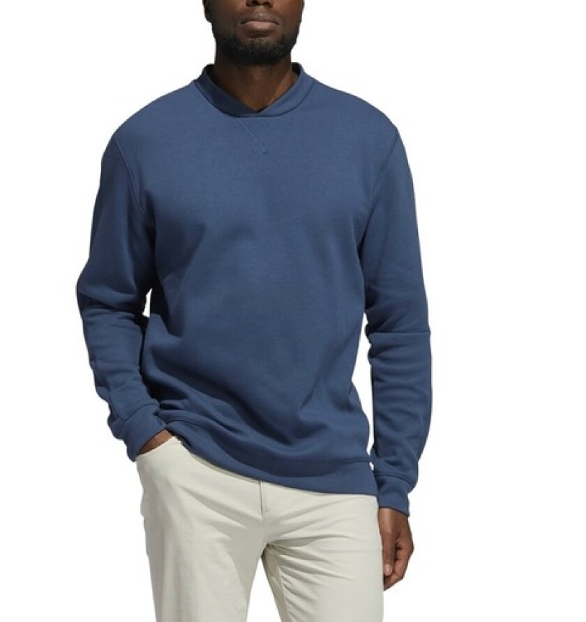 Adidas Go-To Crewneck Sweatshirt