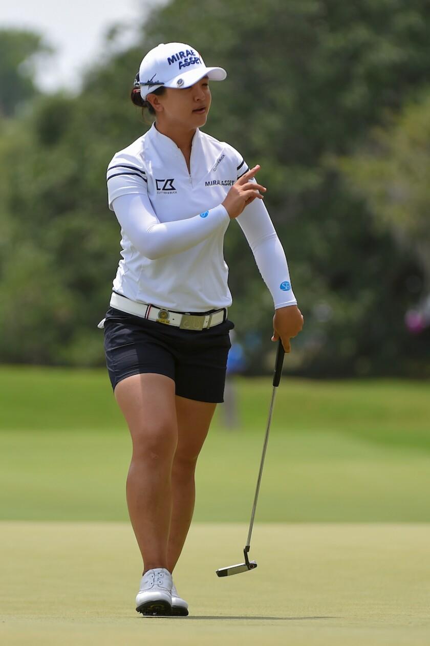 2019 US Women's Open