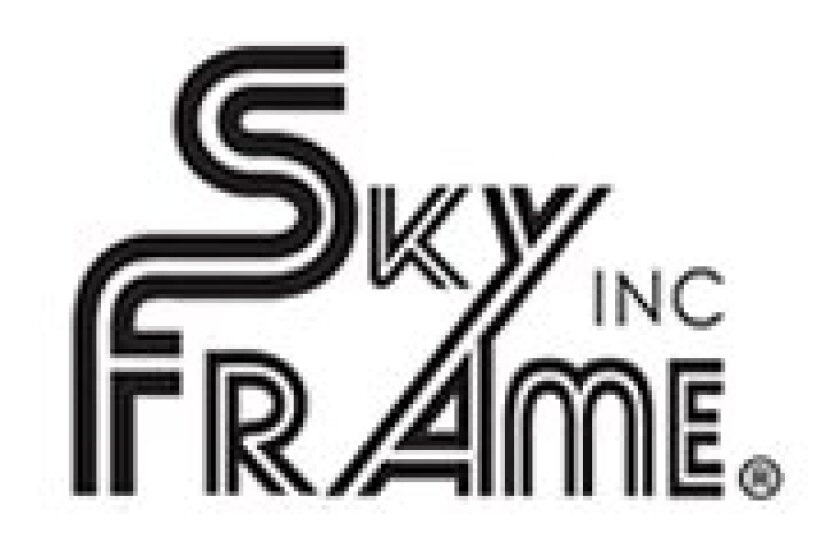 Skyframe logo