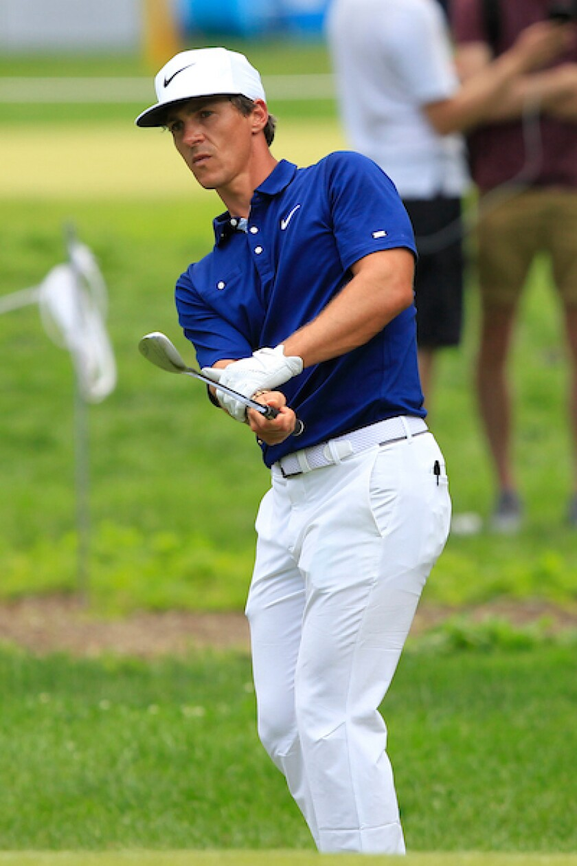Thorbjorn Olesen, European Tour