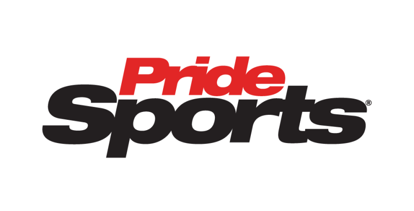 PrideSports logo