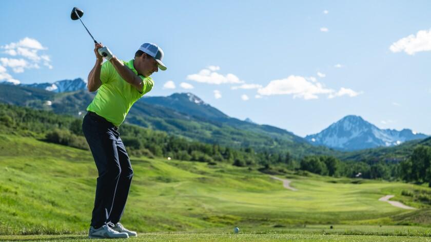 Golfforever's justin leonard