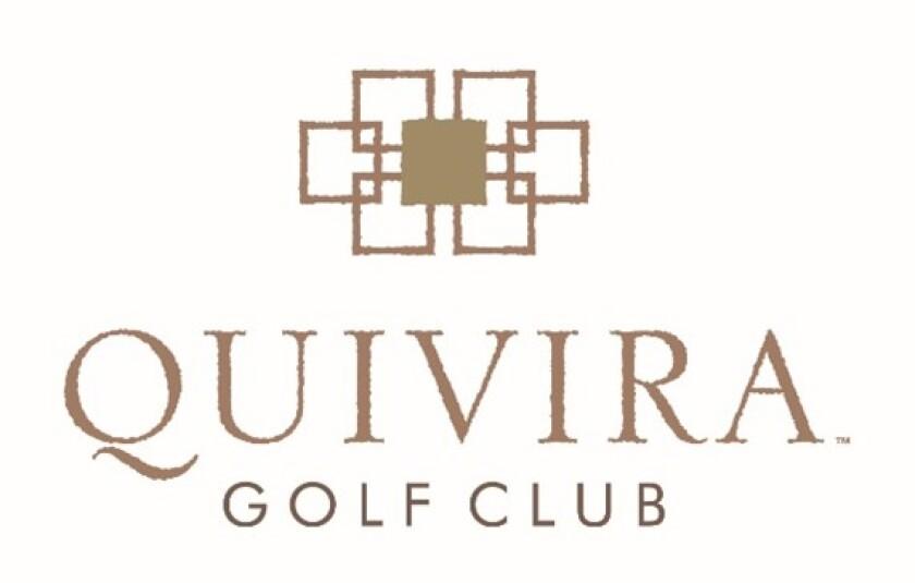 Quivira Golf Club — Logo