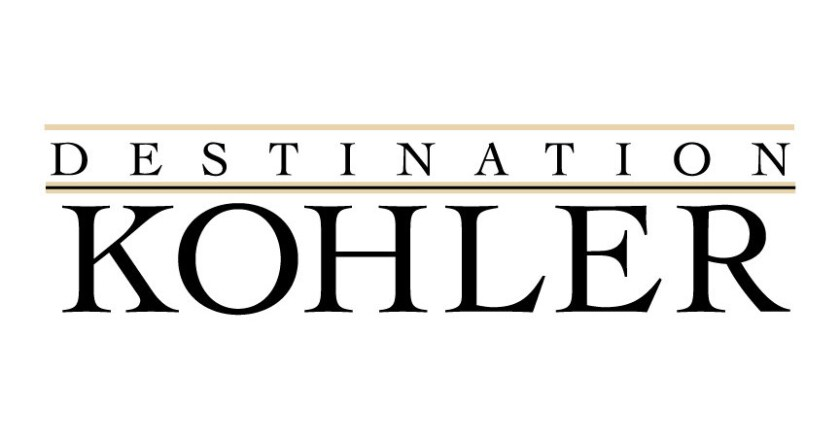DestinationKohler Logo