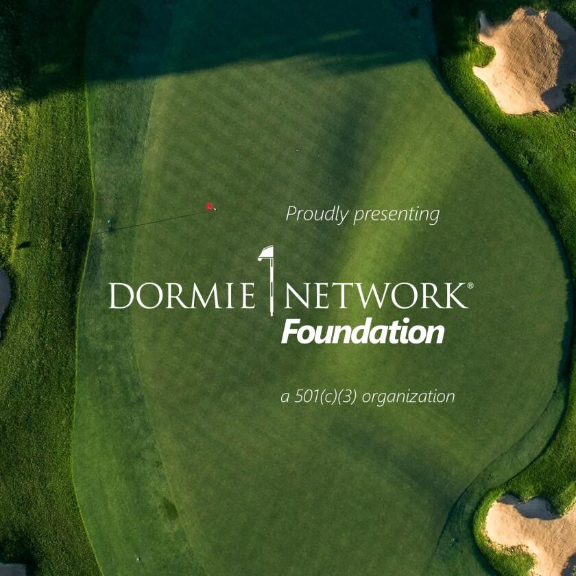 Dormie Network Foundation