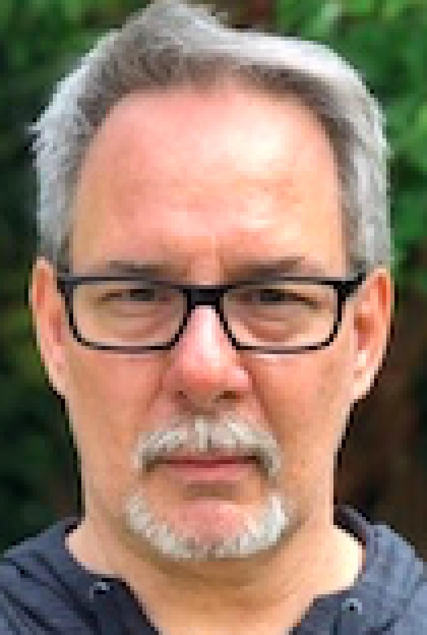 John Hawkins Headshot