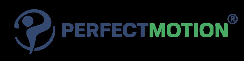PerfectMotion — Logo