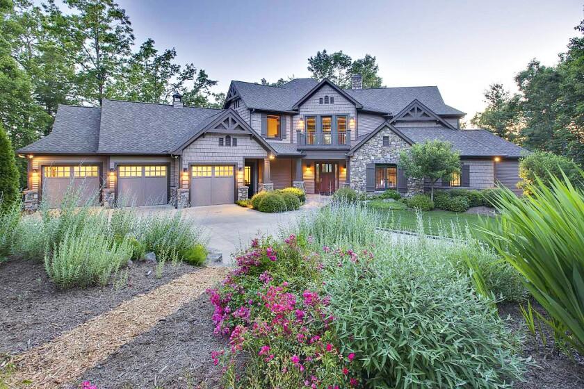 Champion Hills — Luxury Home