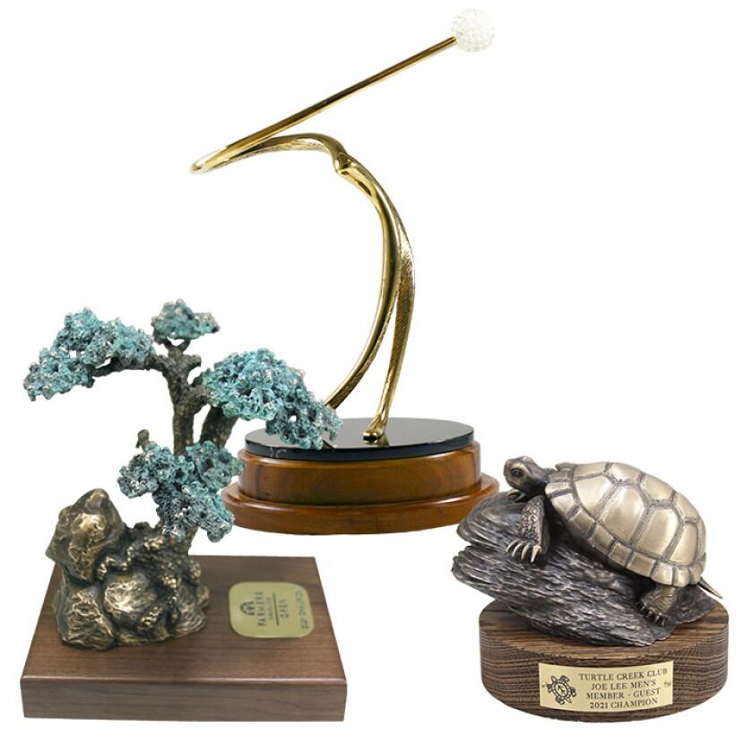 Malcolm DeMille — Trophy Origins (1)