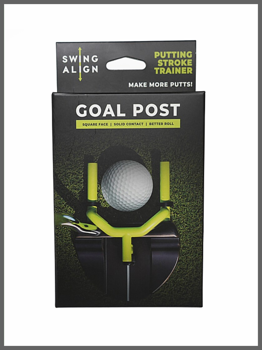 Goal Post Box