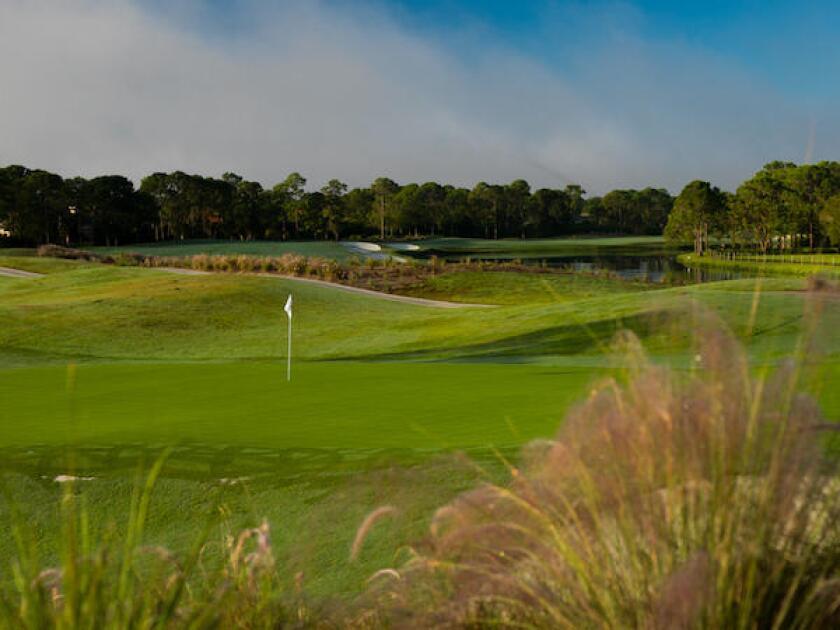 PGA Golf Club (Ryder Course)