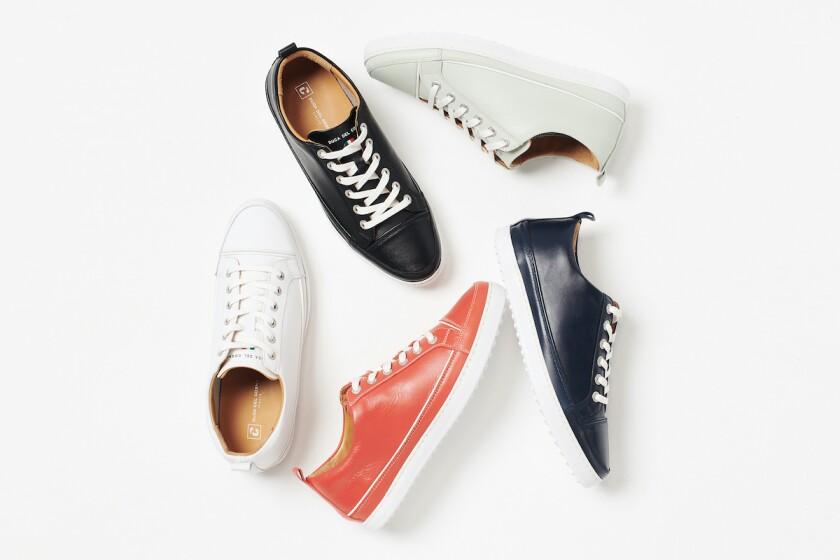 Duca del Cosma Festiva shoes