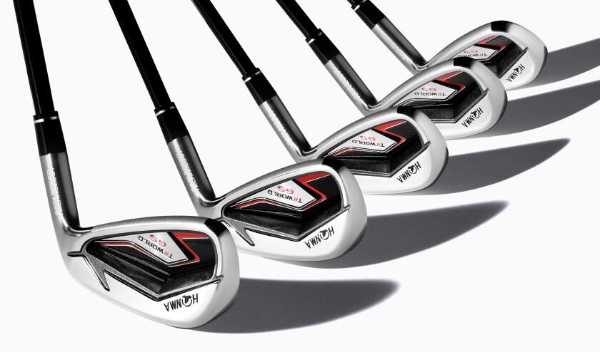Honma Golf — GS [1]