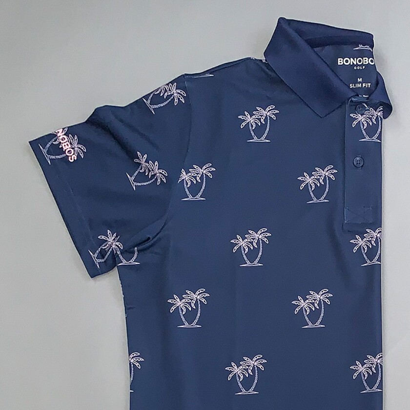 Bonobos — Performance Golf Polo