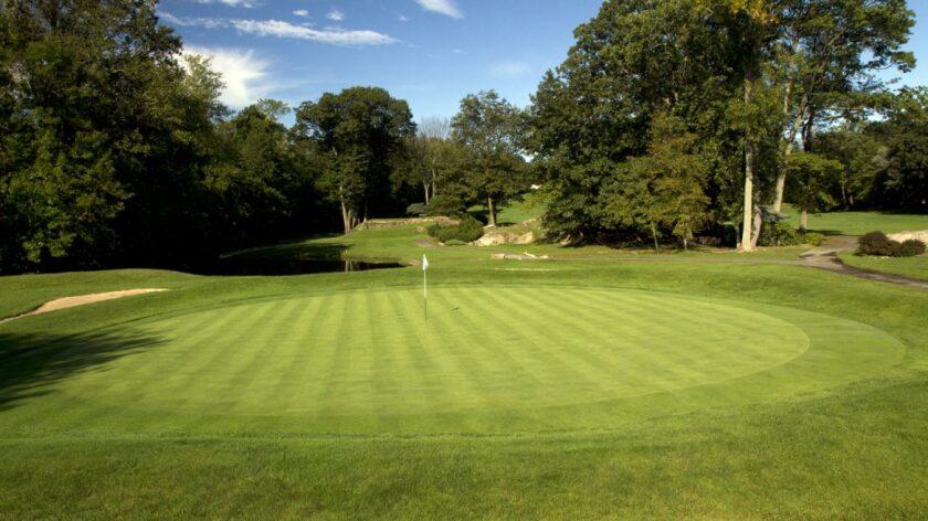 Westchester Hills Golf Club in White Plains, N.Y.