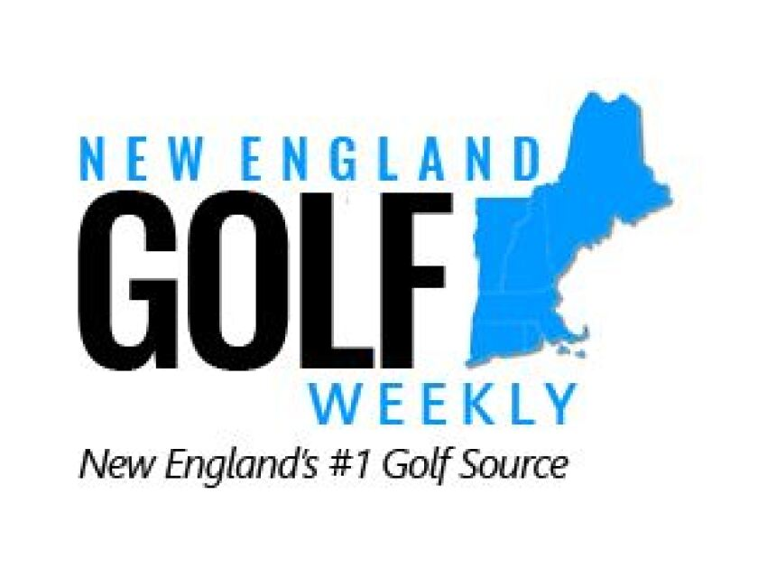 NewEngland.golf — Logo