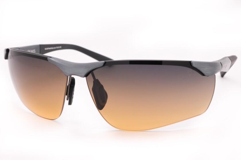 Peakvision SL9 in gloss gunmetal