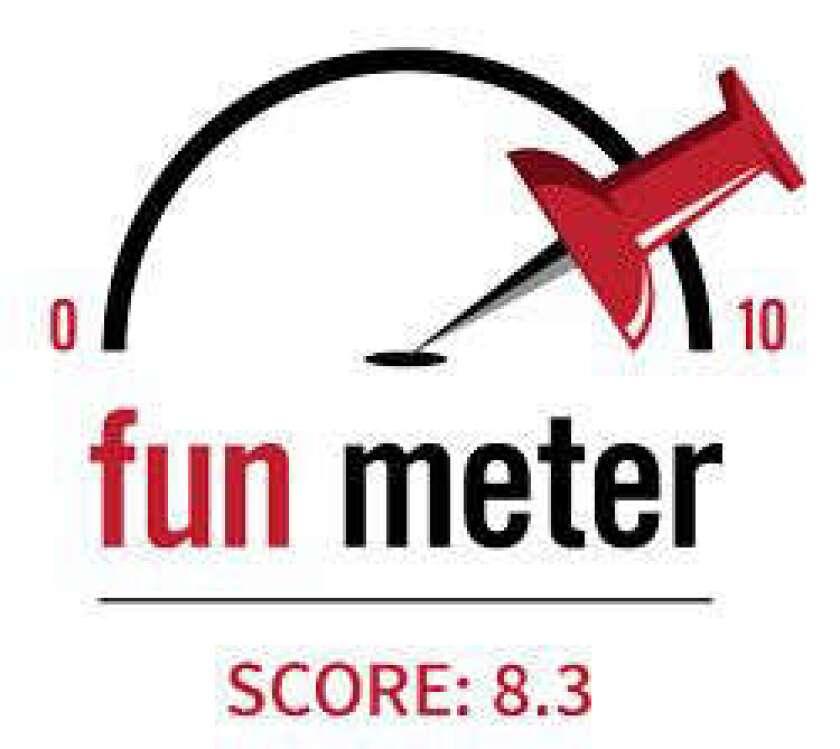 Fun Meter 8.3