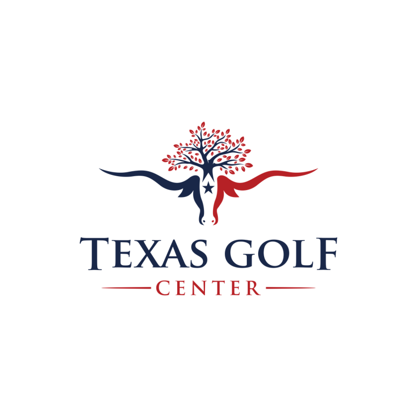 Texas Golf Center logo