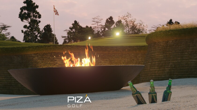 Piza Golf
