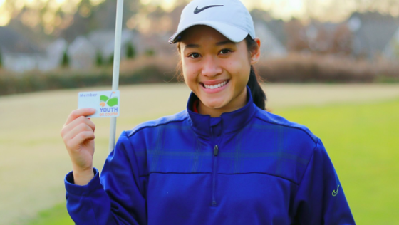 Youth on Course for GolfNewsHub