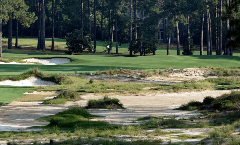Pinehurst Golf Resort - Course No. 4
