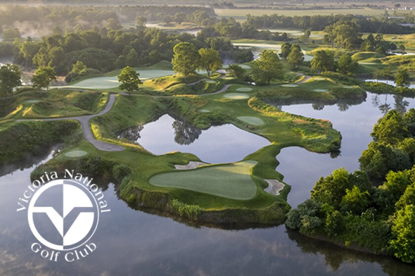 Victoria National Golf Club Dormie Network