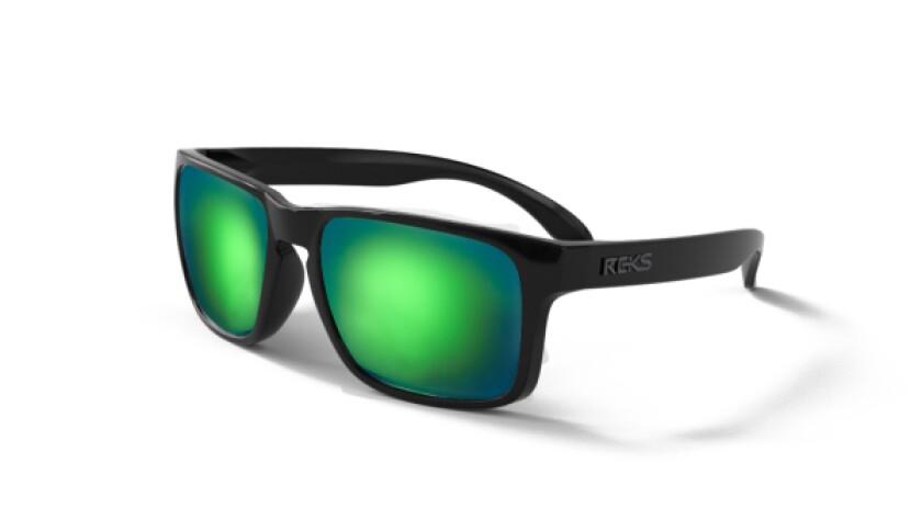 Reks® Introduces New Trivex Sun Lenses