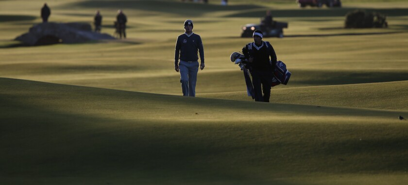 2014 Alfred Dunhill Championship